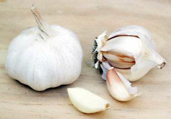 benefits of raw garlic