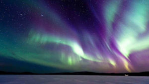 See the northern lights 2