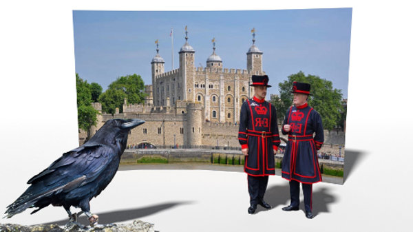 Visit The Tower of London