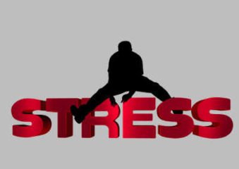 Stress & anxiety 1