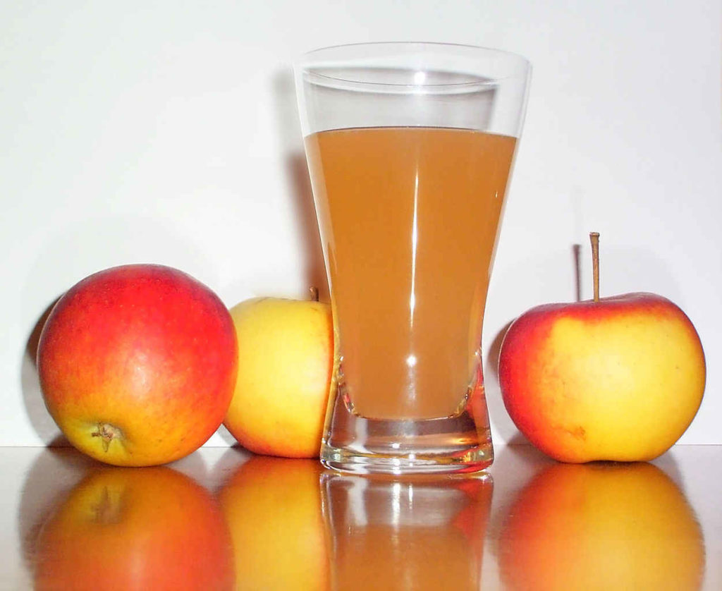 How much apple cider vinegar should I take daily?