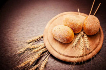 What ingredients do you need to make bread